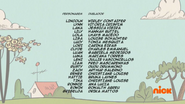 Creditos de doblaje The Loud House PTBR (S215-1)