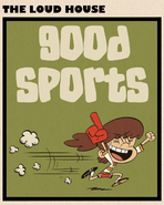 Good Sports Square Title Card