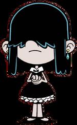 Lucy's Fancy Dress