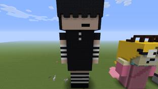 User blog:NightMare514/My Finished Loud Siblings Statues in