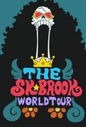 The Soul King Brook World Tour