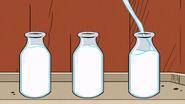 S03E11A Milk bottles
