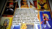Dragon Ball AF Descripción