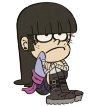 Maggie The Loud House