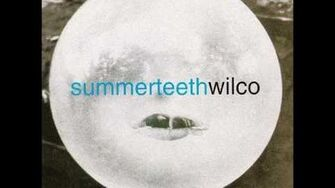 "Wilco-""Summer Teeth"" from the LP ""Summerteeth"""