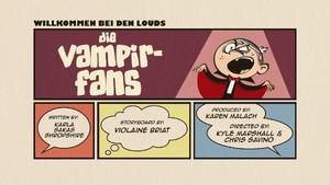 Die Vampir-Fans