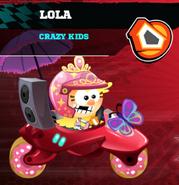 Lola NRS
