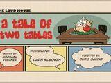 Historia de Dos Mesas/Transcripción