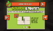 The Loud House Germ Squirmish Instructions 3