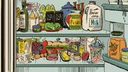 S2E10A Food in the fridge