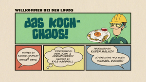Das Koch-Chaos!