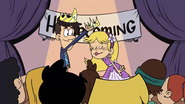 S03E12A Carol getting crowned