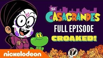 Casagrandes FULL Episode - Day of the Dead 💀 Nickelodeon