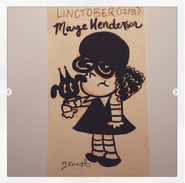 Lucyloud margehenderson