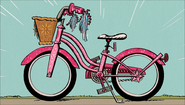 S1E10A Pink Bike