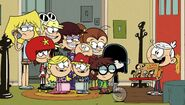 The Loud House Proyecto Casa Loud 205