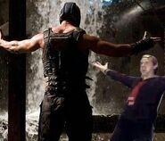 Kiko vs Bane