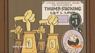 The Loud House Llegando a la Vitrina 5