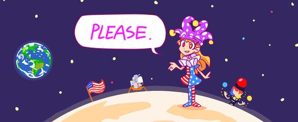 Clownplease