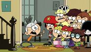 The Loud House Proyecto Casa Loud 220