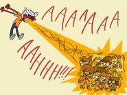 Lincoln loud s fury unleashed by artismymarc-db6xzuq