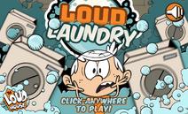 Loud Laundry