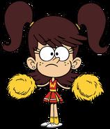 Little Luna Porrista