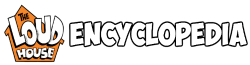 The Loud House Encyclopedia