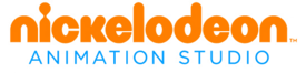 Logo Nickelodeon Animation Studio