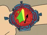Eco-meter