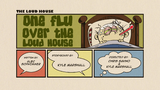 One Flu Over the Loud House