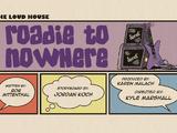 Roadie to Nowhere