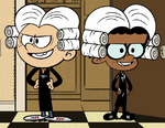 Student Council Lincoln and Clyde