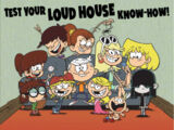 Test Your Loud House Know-how