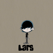 Lars Loud Instagram