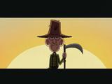 The Harvester (karakter)
