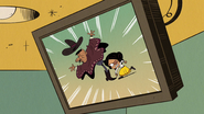 S4E03B Ana Hits A Bandit
