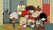 The Loud House Proyecto Casa Loud 188