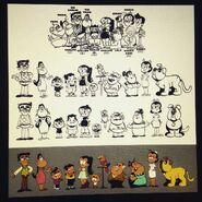 Familia Santiago Diseños y Storyboard