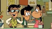 S3E09B Carlos dan Frida bersama Bobby