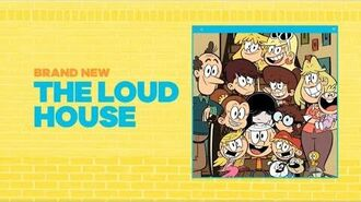 "The Loud House ""Present Tense"" promo - Nickelodeon"