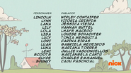 Creditos de doblaje The Loud House PTBR (S223-1)