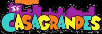 Logo resmi The Casagrandes