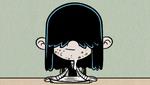 S2E10A Lucy sheds a tear