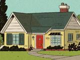 Rumah Spokes