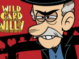 Wild Card Willy