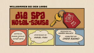 Die Spa Hotel-Sause
