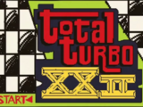 Total Turbo XXII