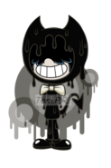 Bendy Lucy