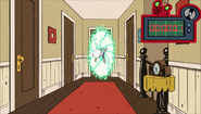 S1E23A Lincoln falls through the portal